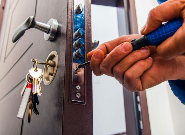 security upgrades - ACE locksmith services in Basingtoke